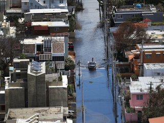 'What The Fact' checks Puerto Rico claims