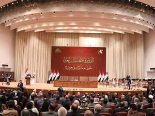 Iraq to finally set up new government