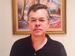 Turkey to reportedly release detained US pastor
