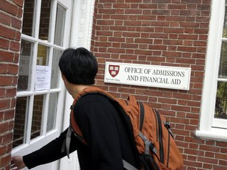 Harvard admissions bias trial starts Monday