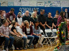 'A shared grief:' Limo crash victims honored