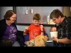 Video: Autistic child dragged by teacher, nurse