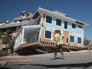 FEMA used past mistakes for new hurricane plan