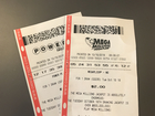 Numbers drawn for record Mega Millions drawing