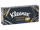Kleenex is rebranding its 'mansize' tissues