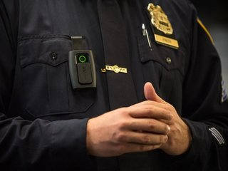 NYPD recalls thousands of body cameras