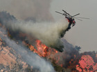 How to help those affected by Cali. wildfires