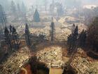 Hundreds still missing near Camp Fire