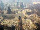 California wildfires: 1,300 missing, 79 dead