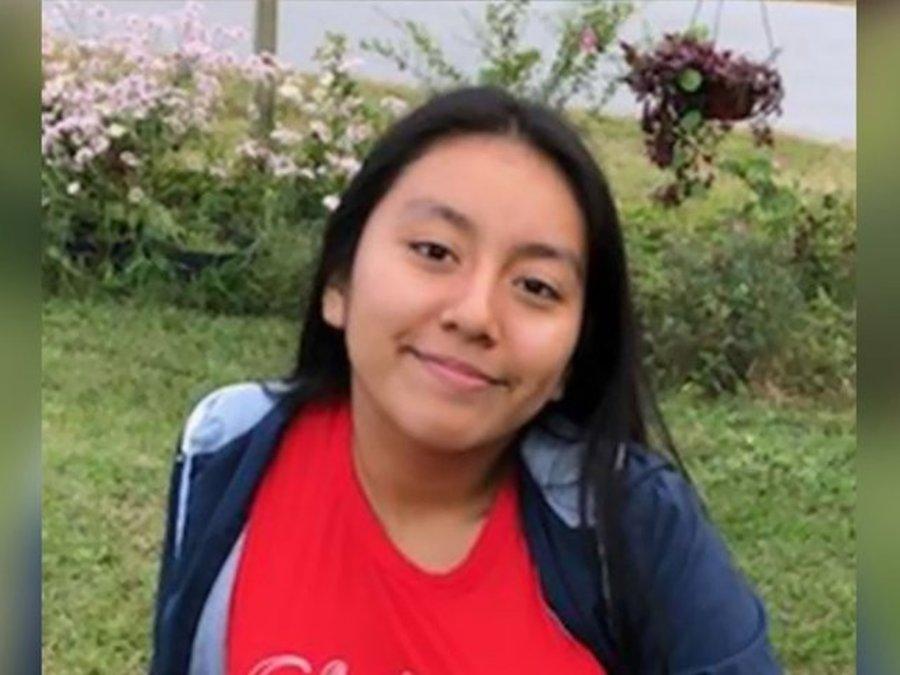 hania noelia aguilar  body found identified as missing